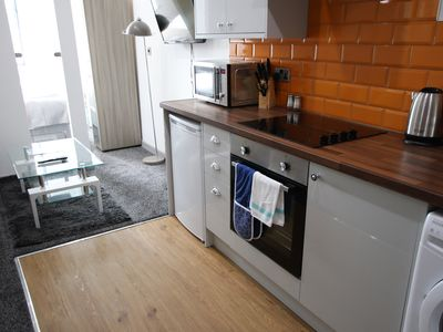 Photo for The Calderdale Apartment 207