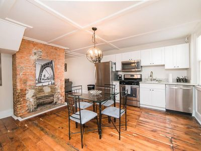 Photo for ☆Renovated Carriage-House in Historic Northside!☆