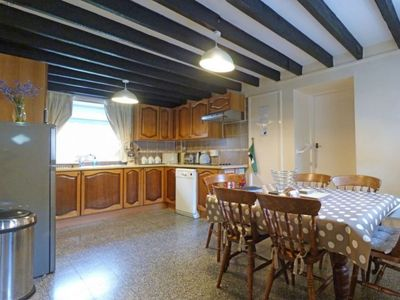 Photo for Vacation home Arenn in Tywyn - 7 persons, 4 bedrooms