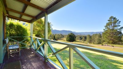 Photo for Cabin 27 @ Kangaroo Valley Golf & Country Club