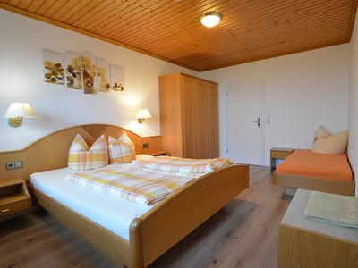 Photo for Family vacation on the Dilgerhof - Apartment Talblick