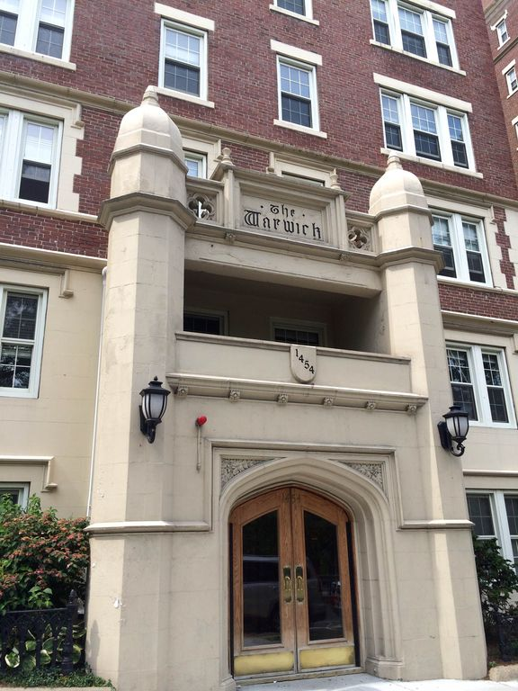 1 Bedroom apartment in Brookline, MA