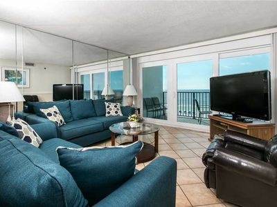 Photo for Sea Oats #604: 2 BR / 2 BA  in Fort Walton Beach, Sleeps 6