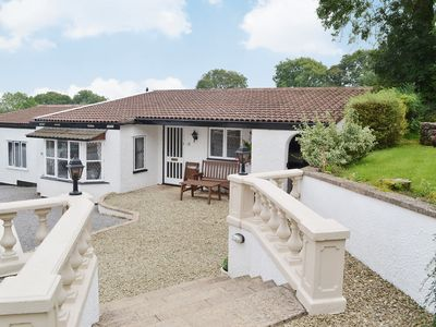 Photo for 2 bedroom accommodation in Near Chew Valley Lake