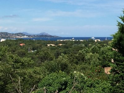 Photo for Charming house in the heart of the Gulf of Saint Tropez - PROMOTION