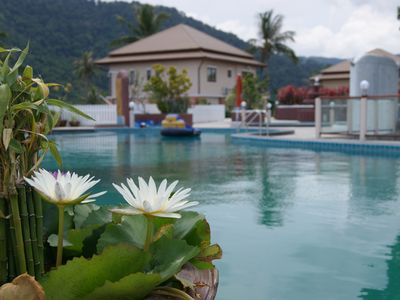 Photo for Thong Nai Pan Estate. Luxury Living In Koh Phangan