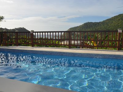 Photo for 1BR Apartment Vacation Rental in Marigot Bay, Castries