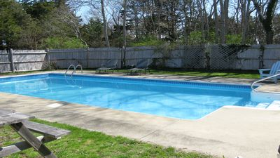 Photo for 5 BR home, Pool, Pet Friendly, Water Access in East Orleans  Close to beaches,