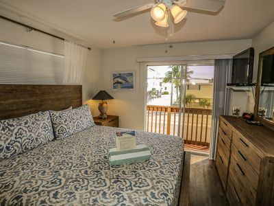 Photo for Affordable Bahama Beach Club Condo with Gulf and Beach Views