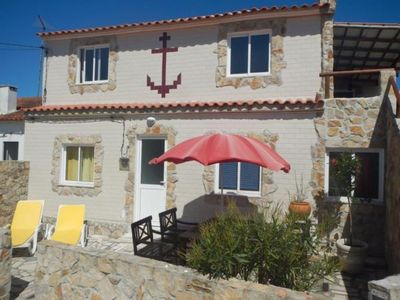 Photo for Holiday apartment Serra dos Mangues for 4 persons with 2 bedrooms - Holiday house