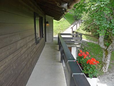 Photo for Apartment Les Arsets in Alpe des Chaux - 6 persons, 3 bedrooms