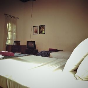 Photo for Quiet Twin Room Overlooking the Ricefields located in Lovina on the North Coast