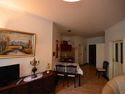 Photo for Two-Bedroom Apartment - Villa Brick, center, near Schwerin Castle