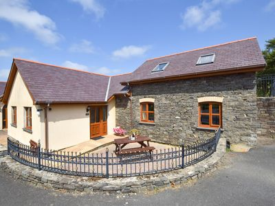 Photo for One of three cottages on site, Blaenilar has been thoughtfully equipped and tastefully presented to