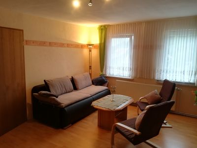 Photo for Apartment / app. for 3 guests with 50m² in Altenau (92289)