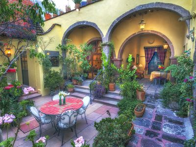 Photo for Historical Centro Home w/views
