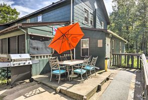 Photo for 7BR Apartment Vacation Rental in Hayward, Wisconsin