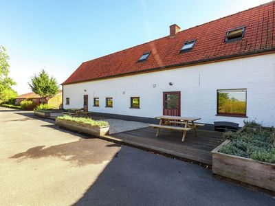 Photo for Welcoming Farmhouse in Vleteren with Fenced Garden