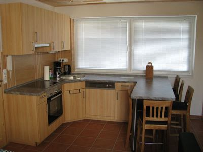 Photo for Holiday Apartment in the heart of Steinhude close to the shore