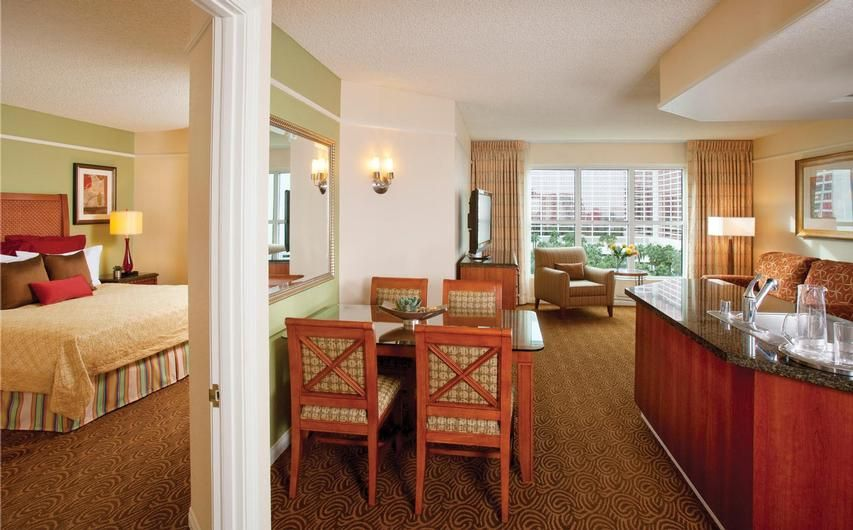 Amazing Two Bedroom Suite On Las Vegas Stri HomeAway Fascinating 2 Bedroom Hotel Las Vegas