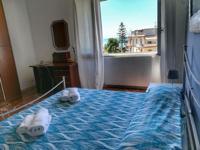 Photo for Apartment Danci in Gaeta - 8 persons, 3 bedrooms