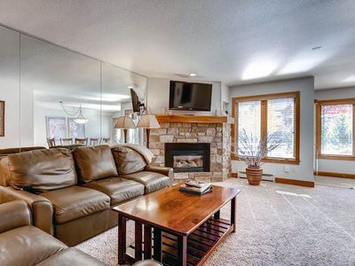 Photo for Location! Vail Lion Square Lodge One Bedroom Condo, Steps to Lift, Pool, Hot Tub