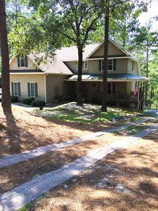 Photo for Quiet, Charming, Peaceful Country Setting  Beautiful Southern Pines No Clean Fee