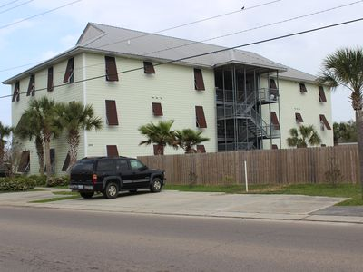 Photo for Old Town BSL condo, top floor, furnished, perfect for NASA, Stennis, Navy