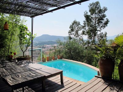 Photo for Vacation home Sainte Claire (HYE150) in Hyères - 8 persons, 4 bedrooms