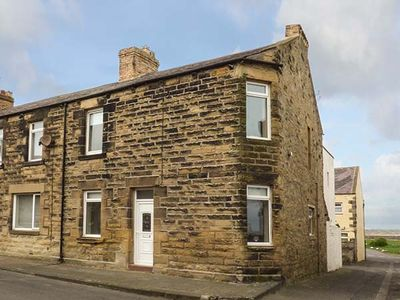 Photo for 23A Gordon Street, AMBLE