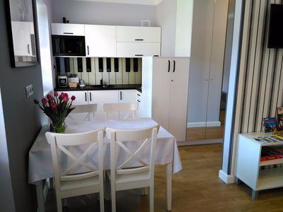 Photo for Studio Chopin  Old Town - YesApartments