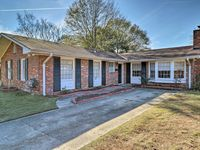 Great property for all things Ft. Benning related!