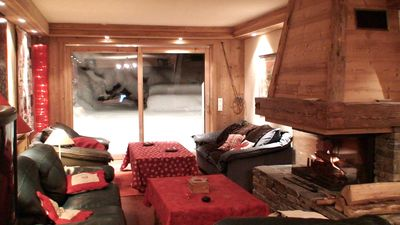 Photo for Rental chalet of Lerot, in Megeve