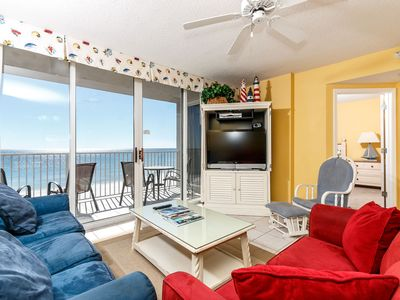 Photo for 502 Island Princess: ~Awesome Unit- Great Vieiws~Free Beach Service & Wi-Fi