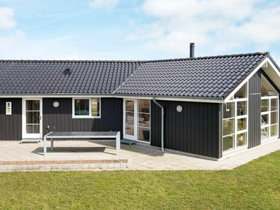 Photo for Ideal Holiday Homein Haderslev Denmark with Whirlpool
