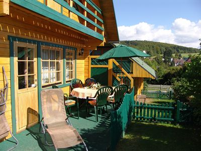 Photo for 2BR House Vacation Rental in Bad Sachsa, Harz