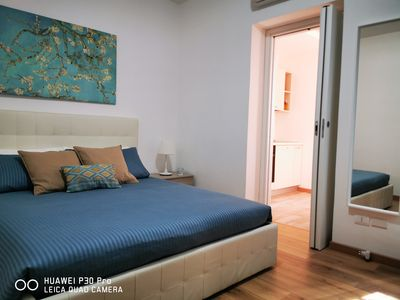 Photo for Center Apartment Grotte Bianche2