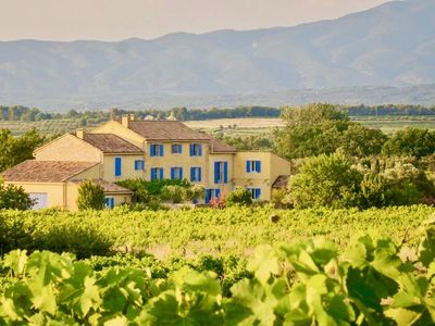 Photo for in the heart of Provence...
