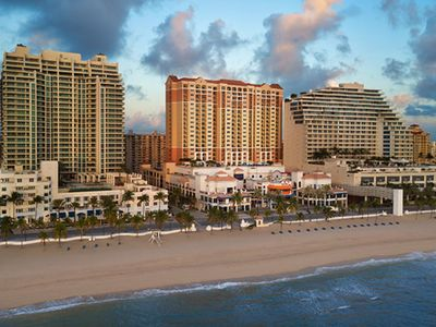 Photo for Marriott Beachplace Towers 2BD