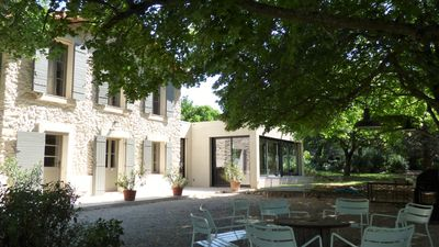 Photo for Old Provencal style house