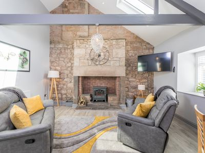 Photo for 1BR House Vacation Rental in Belford, England