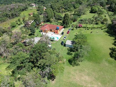 Photo for Reserved site in Ibiuna, greenery and space. 60. 000 m²