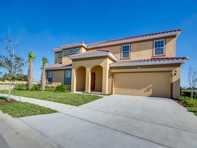 Photo for Luxury 9 Bedroom 7 Bathroom Property on Solterra Resort With Comunal Pool and Slide!