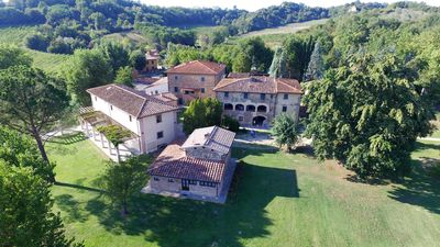 Photo for Apartment Rita - Farmhouse Antico Borgo La Torre