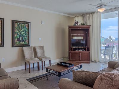 Photo for Sanibel #304: 2 BR / 2 BA condo in Gulf Shores, Sleeps 6