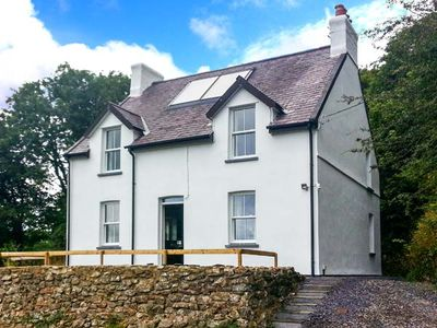 Photo for FARTHINGS HOOK MILL, pet friendly in Maenclochog, Ref 10096