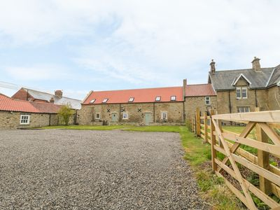 Photo for THE HAY LOFT, family friendly in Brancepeth, Ref 982649