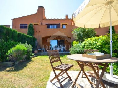 Photo for 3 bedroom Apartment, sleeps 5 in Begur with Pool and WiFi
