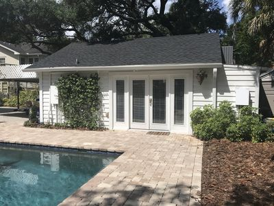 1br guest house pension vacation rental in tampa florida 322444