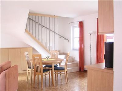 Photo for Fischmarkt Apartment - Old Town Holiday Home